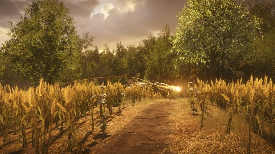 Everybody's Gone To The Rapture™ - Press Demo_20150804172543