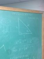 Pythagorean Theorem Theme
