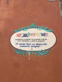 The girls school - Siglo XXI
